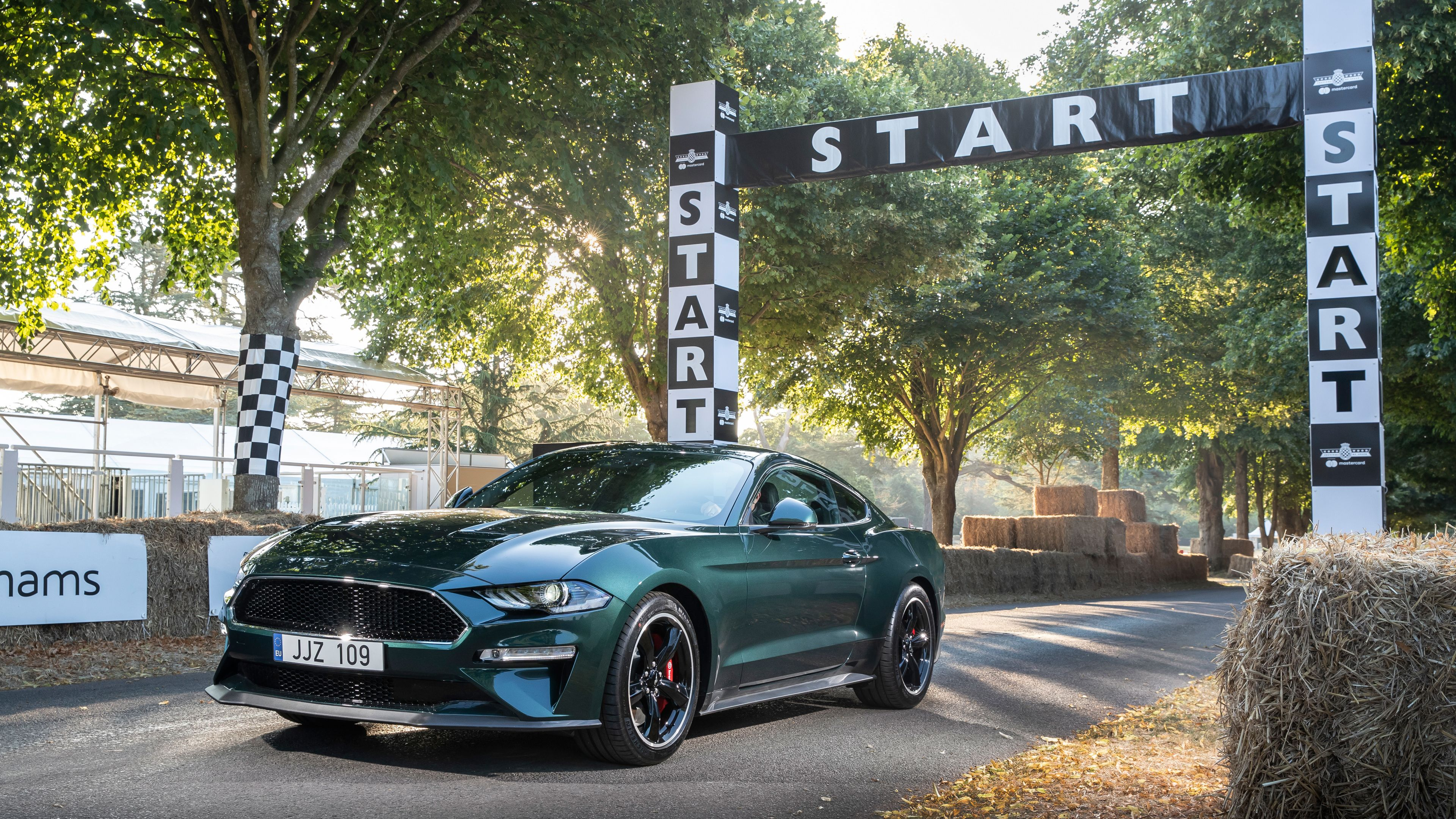 Ford Mustang Bullitt New Limited Edition 2019 mustang wallpapers, hd-wallpapers,…