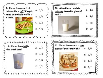 20 ways you'll use fractions & decimals in your daily life | seeds.