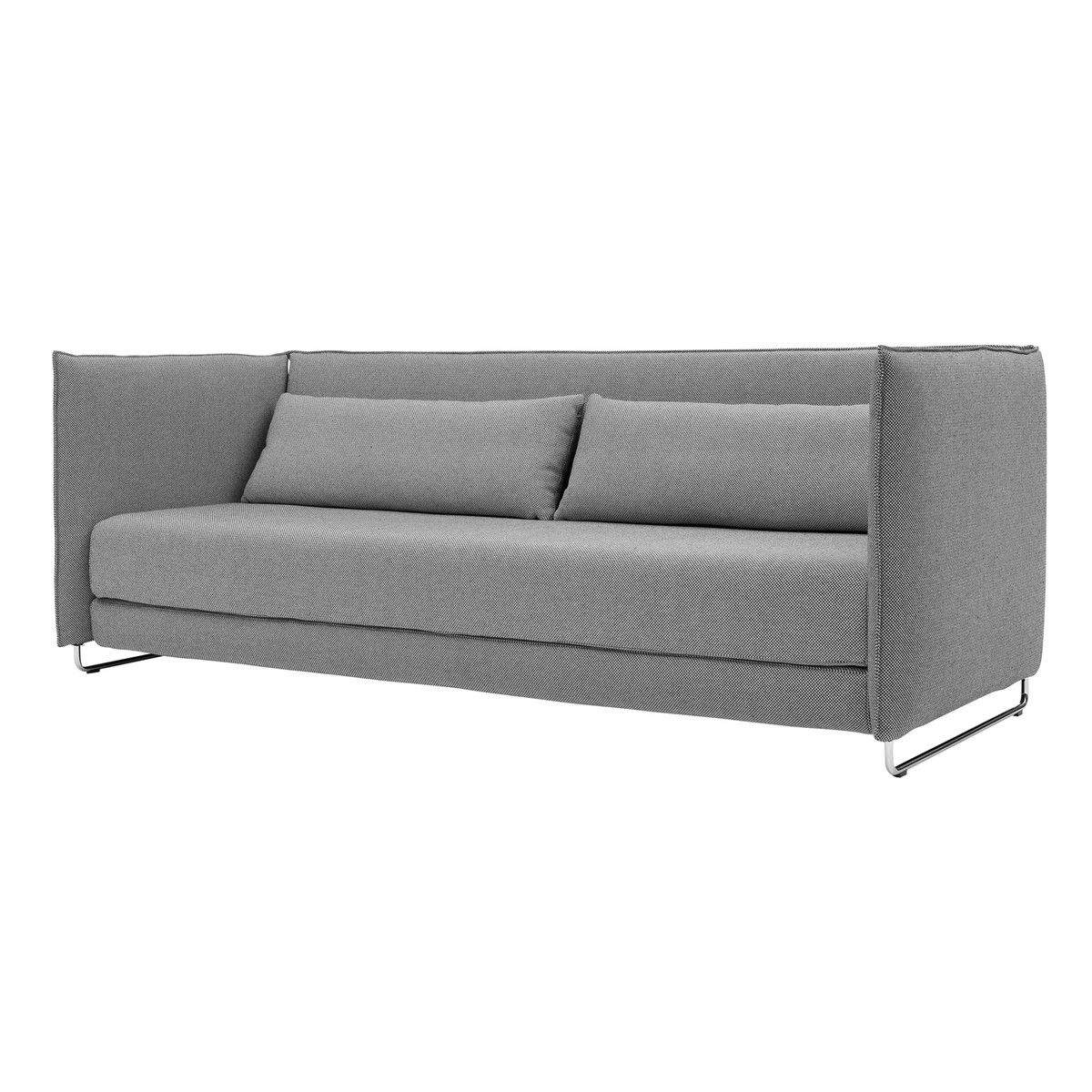 metro schlafsofa von softline im design shop sch ner wohnen 62 pinterest schlafsofa. Black Bedroom Furniture Sets. Home Design Ideas