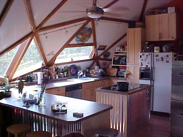 25 Best Ideas About Dome Homes On Pinterest Geodesic
