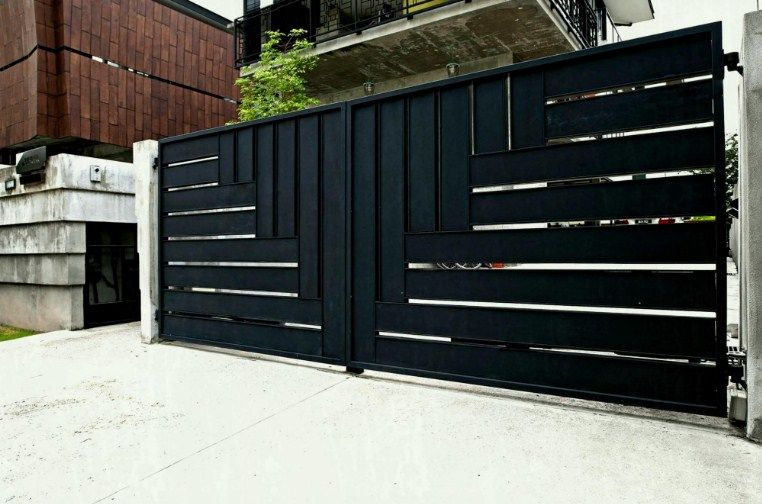 Beautiful Contemporary Gate Designs House Gate Design Latest