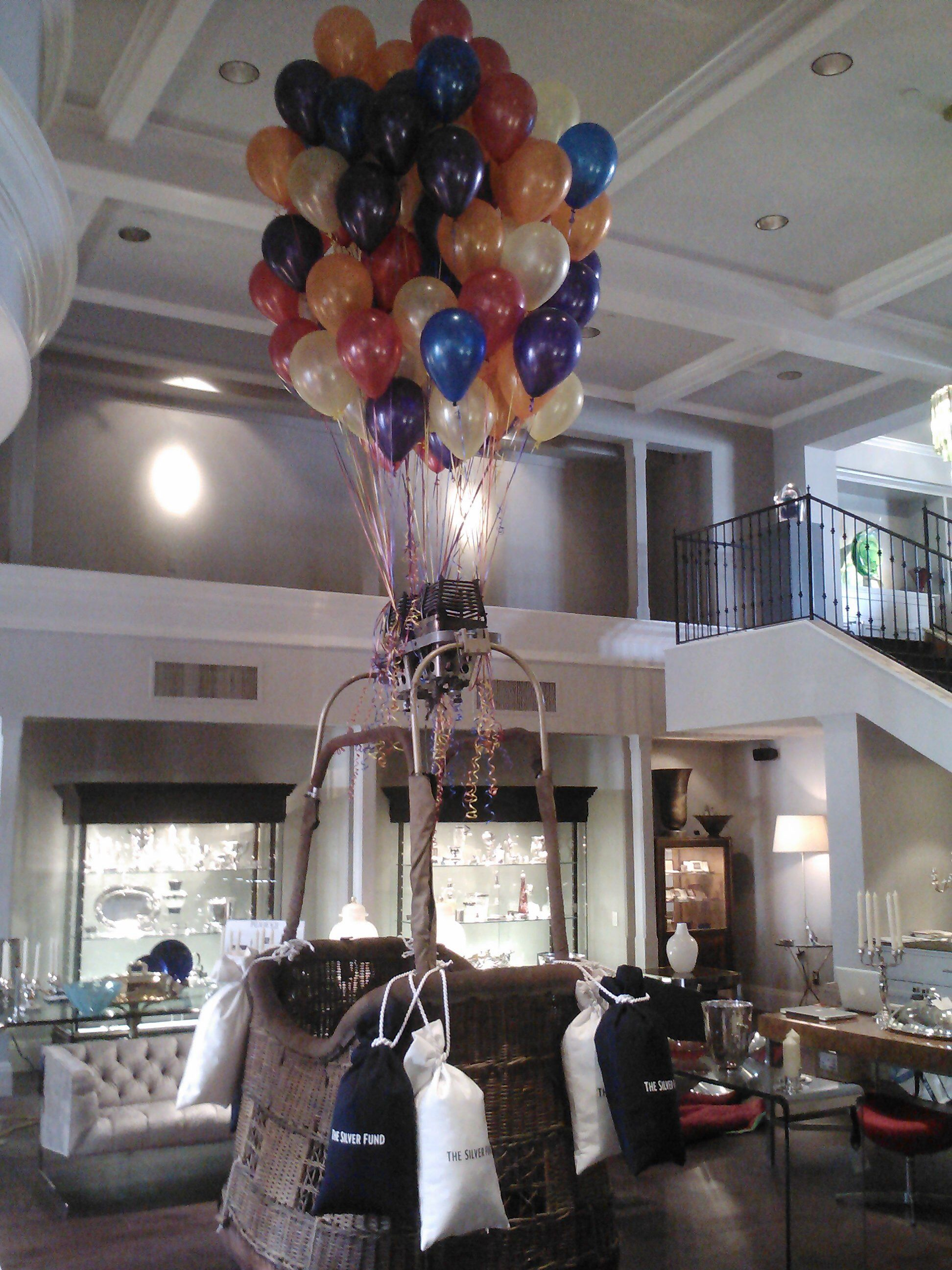Bulk Helium Balloon Deliveries in South Florida, Balloon