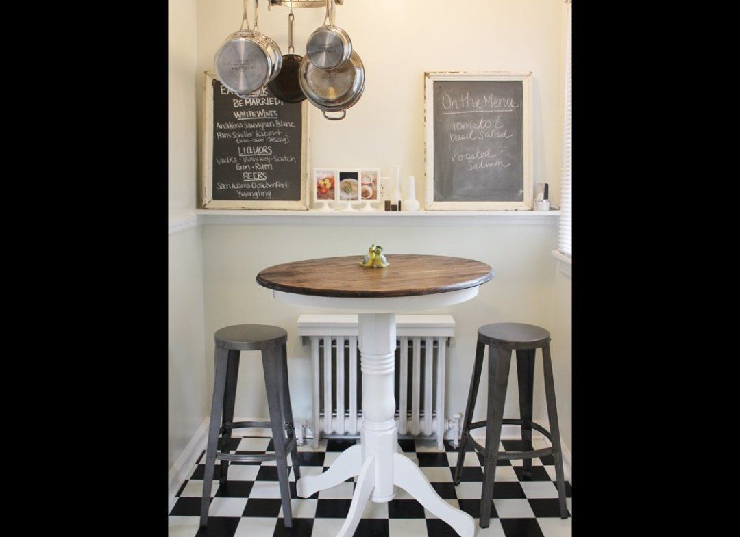 16 Ways To Create A Breakfast Nook In Any Home