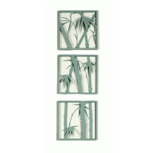 Silhouette Design Store D Bamboo Shadow Box