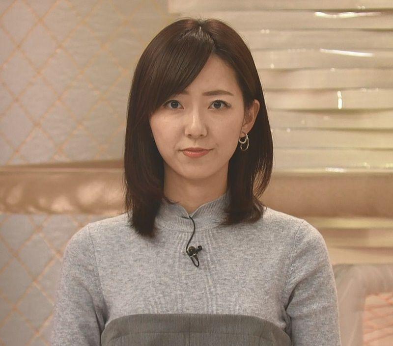 内田嶺衣奈アナがかわいい!彼氏や結婚の情報は?【フジテレビ】 | 女性 ...