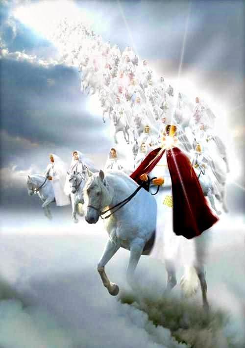 http://amightywind.com/ | Arte jesus, Noiva de cristo, Imagens de ...