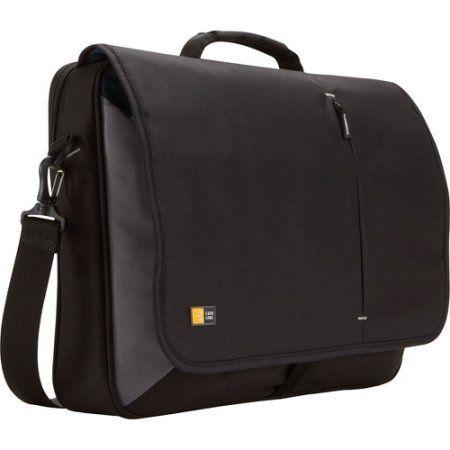 Case Logic 17 Inch Laptop Messenger 3 8 X 4