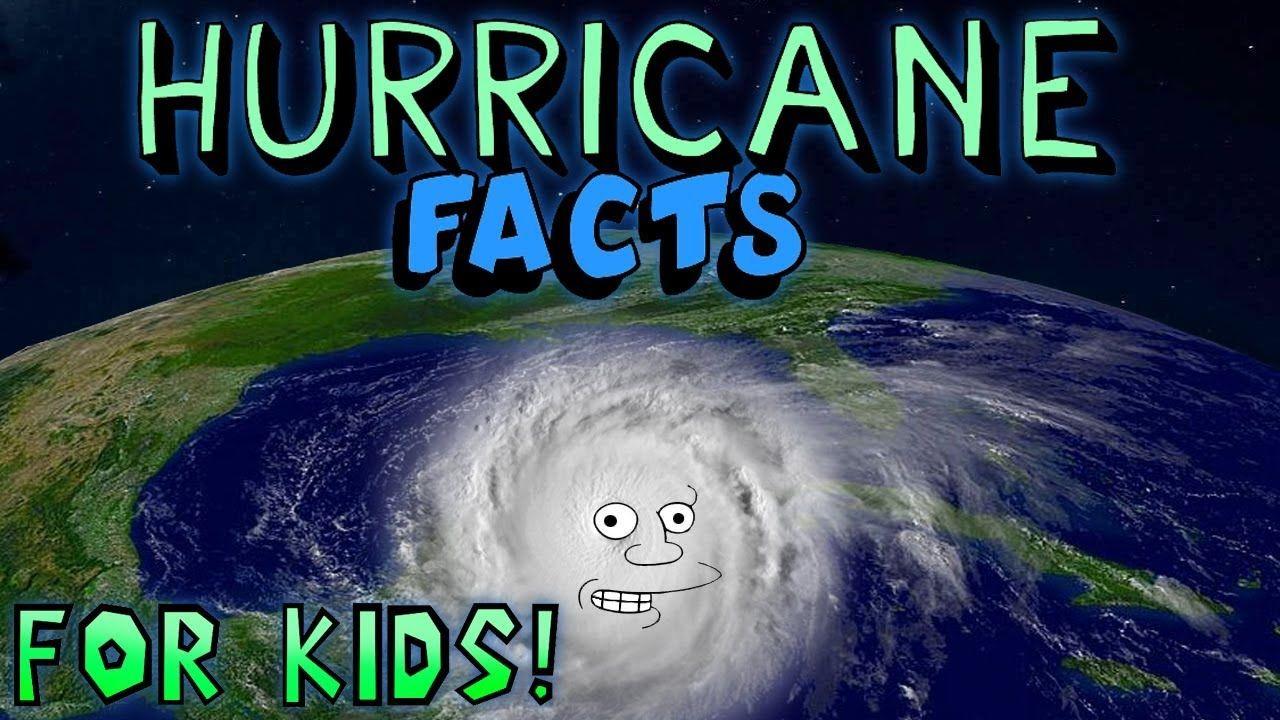 Hurricane Facts For Kids Youtube Hurricane Facts For Kids Hurricane Facts Facts For Kids