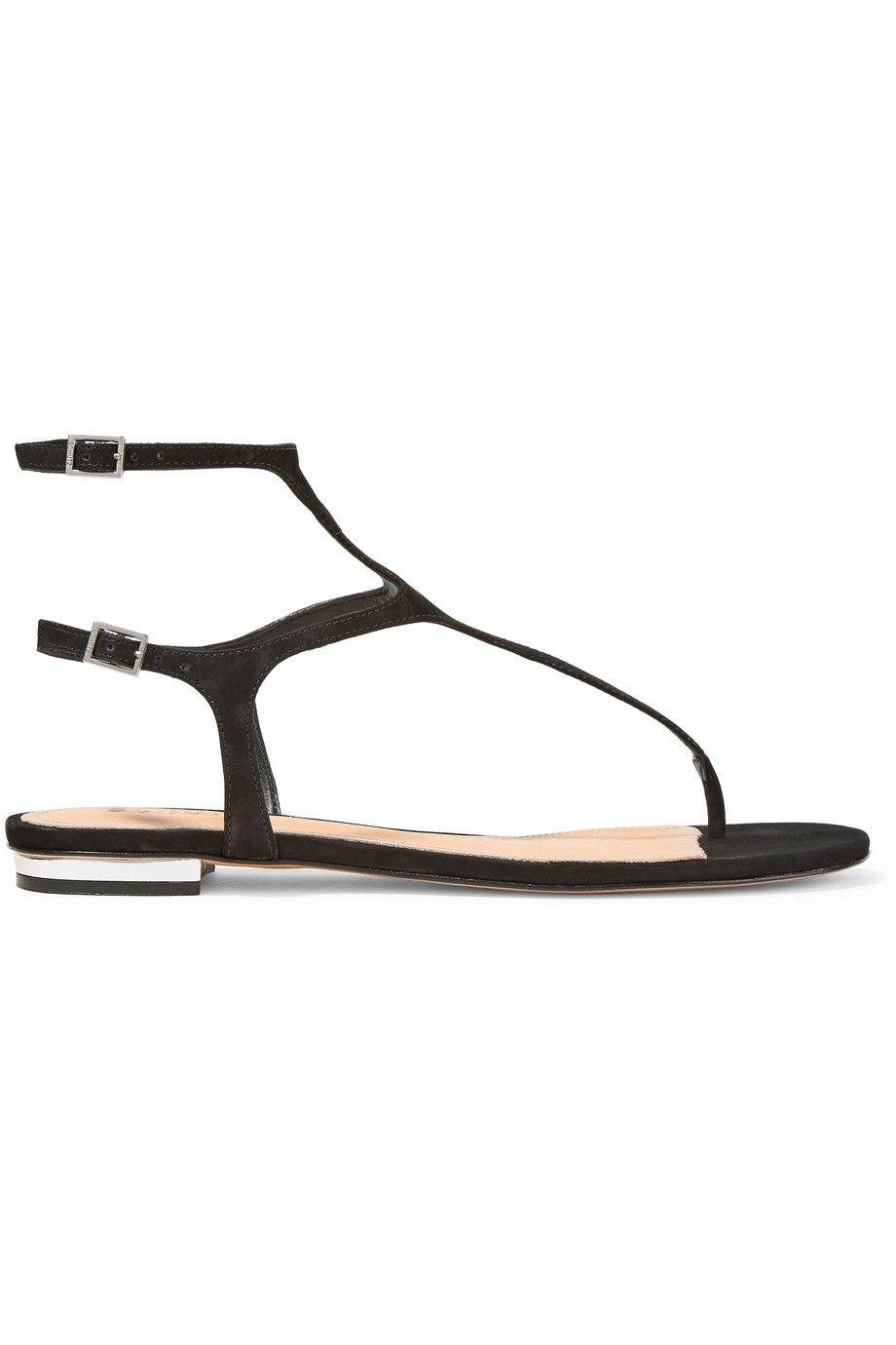 f18a031b8 SCHUTZ Galey Cutout Suede Sandals. #schutz #shoes #sandals | Schutz ...