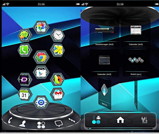 Next launcher 3D Shell Apk Full Cracked Download | Nitro pdf, Data  protection, Version