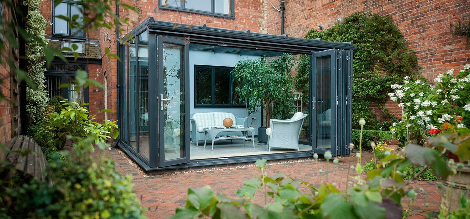 Conservatories concept windows and conservatories essex - Image Result For Lean To Conservatory Side Garage