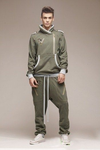 ba486605f800 мода на спортивные костюмы   Мужская мода   Pinterest