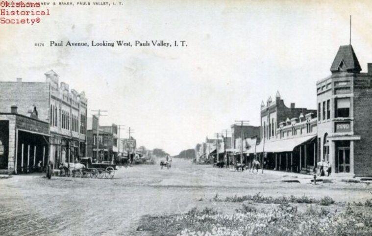 Pauls Valley Oklahoma Pauls Valley Pauls Valley Oklahoma