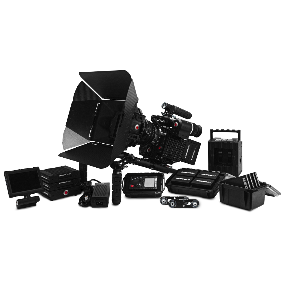 Red Epic X Pro Collection 70 885 00