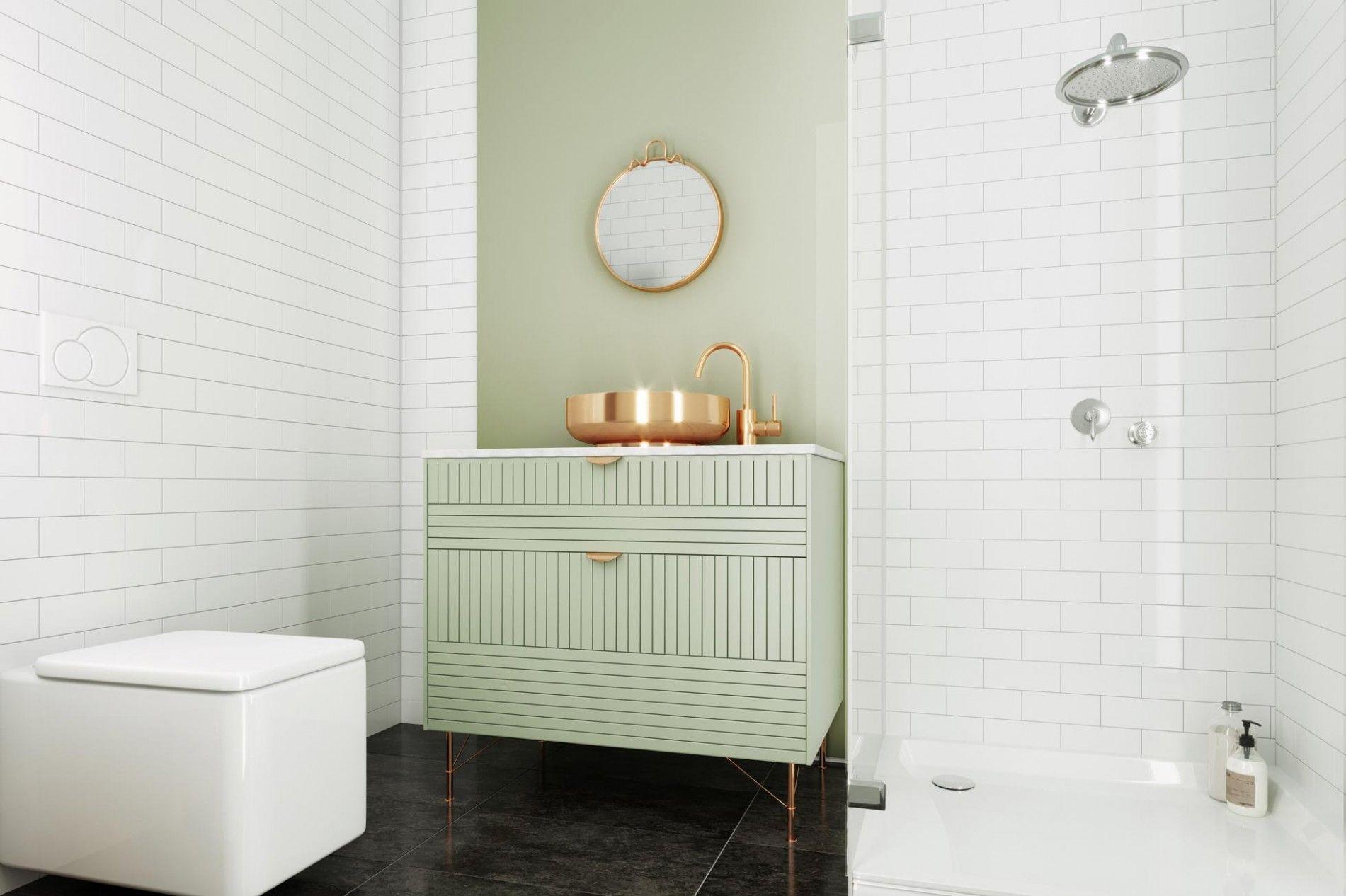 Bathroom Wall Panels Online Bathroom Wall Panels Online Bathroom Wall Panels Online Installing A Prefabricated Molded Fiberglass Battery Allows You To Change Di 2020
