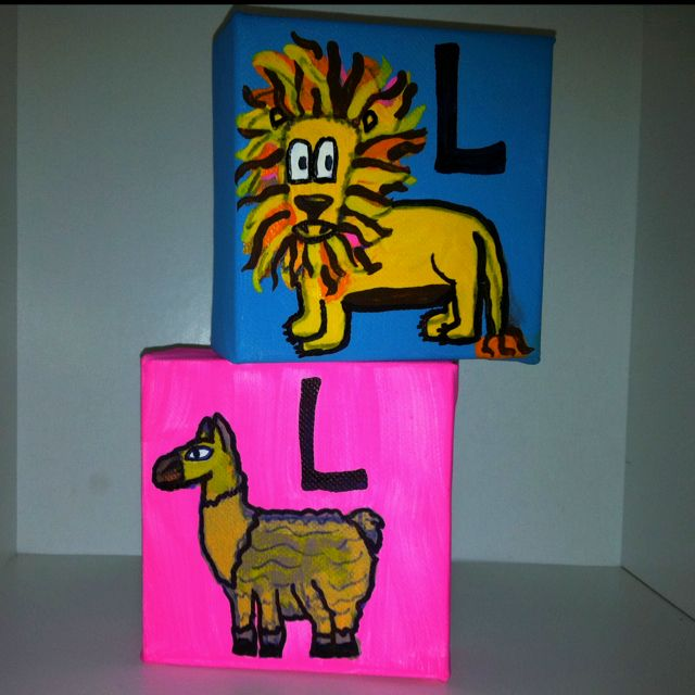 L...is for...