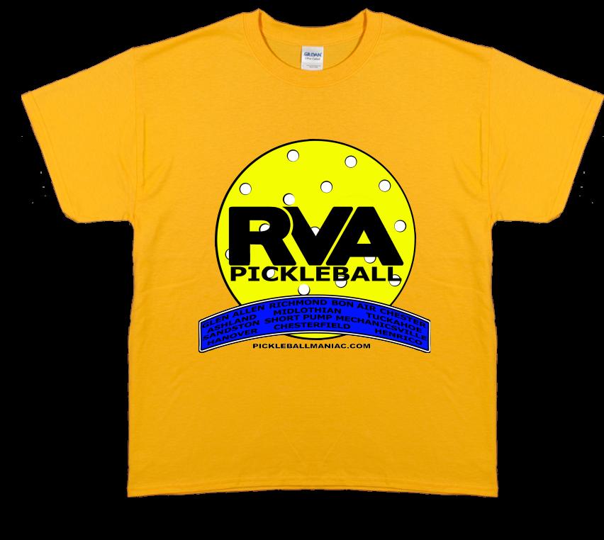 RVA PICKLEBALL 2