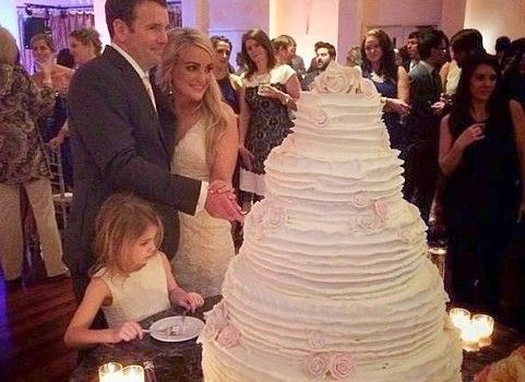 Britney Spears Little Sister Jamie Lynn Is A Married Woman Check Out Her Cute Wedding Pictures