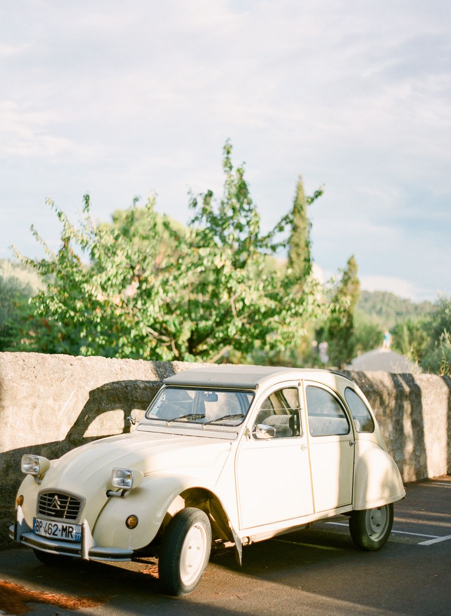 Vintage Car | Provence france, Provence and France