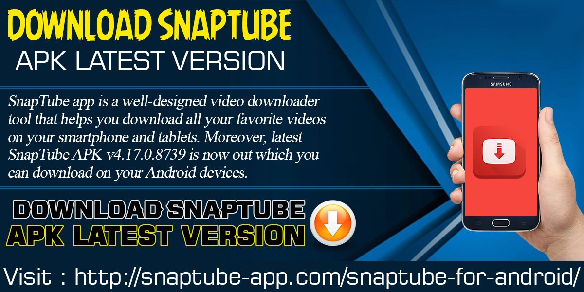 Pin On Download Snaptube Apk Latest Version