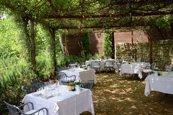 2020 Michelin star restaurants in Tuscany (With images ...