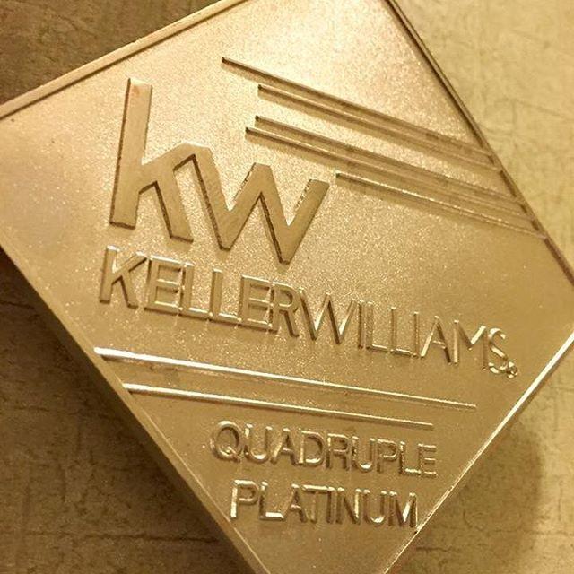 So, this happened! HMG won the Quadruple Platinum award from Keller Williams. We could not be more proud of our team! GO HMG! #KnoxvilleRealEstate #knoxville #awardwinning #realtors #mondaymotivation #instagood #househunters #realestate #KellerWilliams Realty | 865-694-5904 | Each office is independently owned and operated #KWRI
