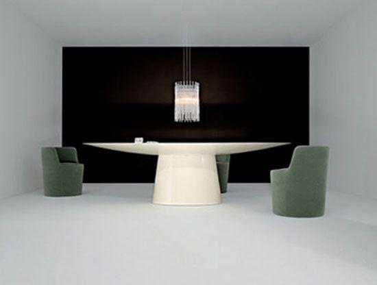 Ufo Table By Ferruccio Laviani