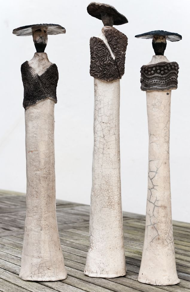 sculpture marie juge sculpteur raku sculptures ceramic sculptures pinterest. Black Bedroom Furniture Sets. Home Design Ideas