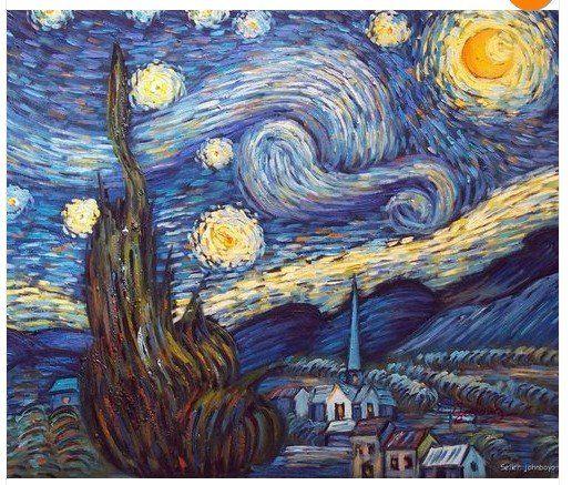 Famous Landscape Art Google Search Famous Art Art Painting
