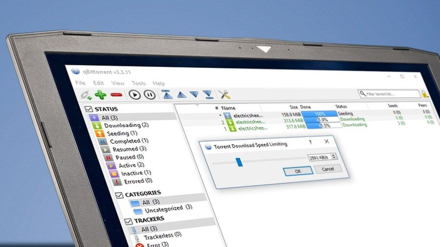 Download files faster with a lightweight torrent client that isn't burdened by clutter and ads.uTorrent was once a lightweight alternative to BitTo...