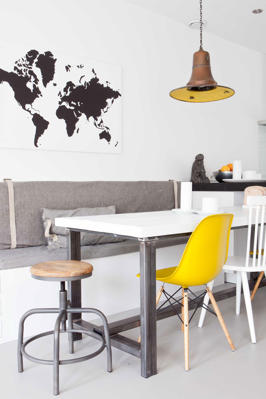 Een Lamp Pimpen 4 Verschillende Ideeen In 2020 Met Afbeeldingen Eetkamer Ontwerp Meubel Ideeen Interieur