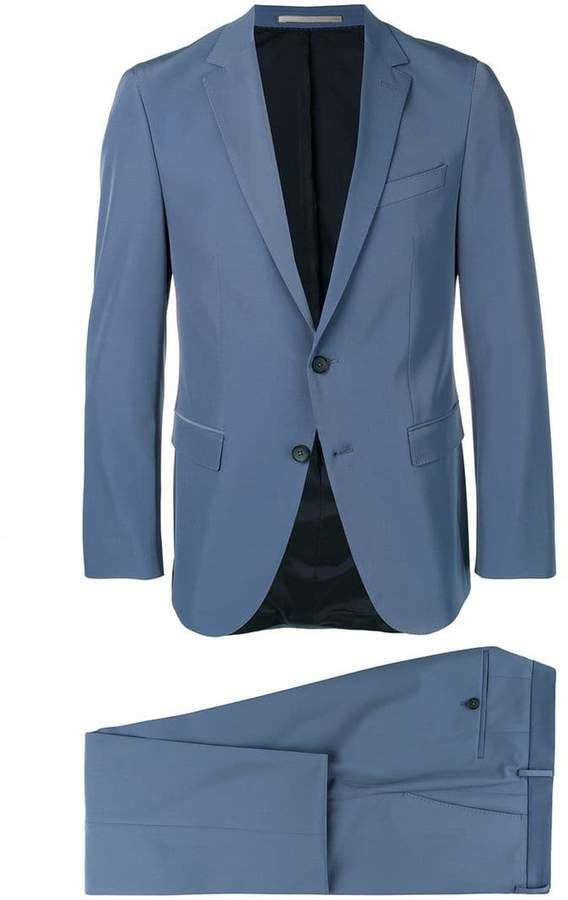 no sale tax official photos most popular HUGO BOSS slim-fit suit | Products | Hugo boss, Blue slim ...