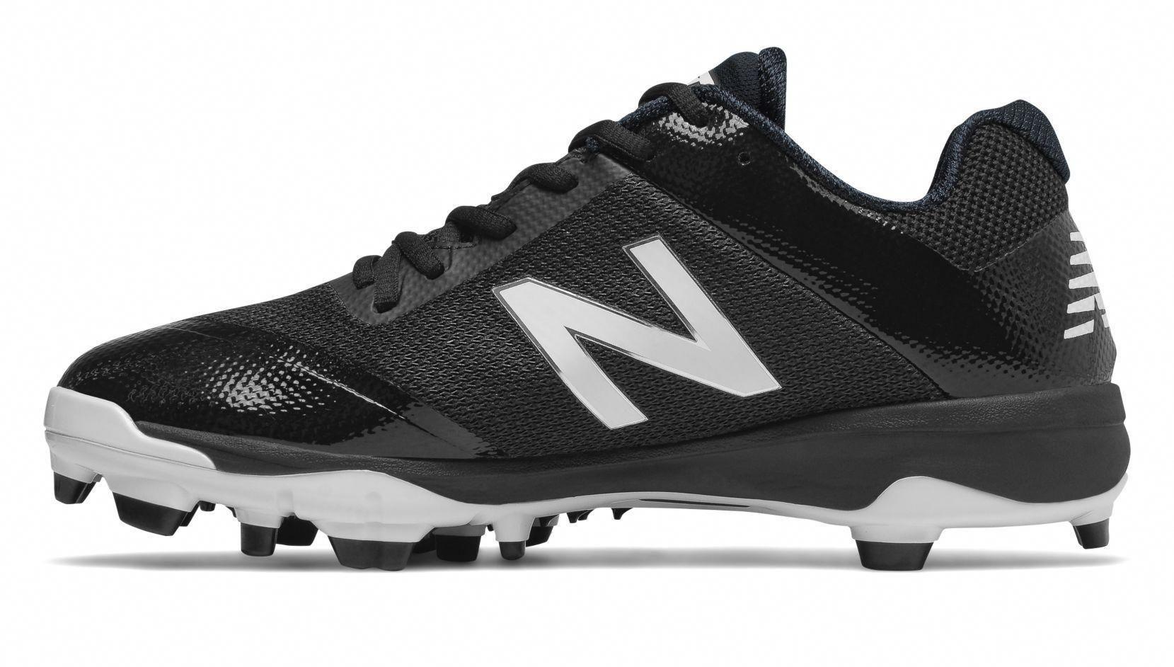 new style 2c20f d0e3c New Balance Mens Molded Baseball Cleat  TPU 4040v4  baseballcleats