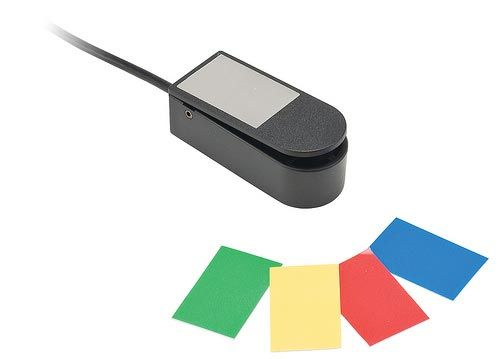 Micro Light Switch  -  Activated by pressing down on the top of the switch with a feather light touch just 0.4 ounces of pressure required! Auditory and tactile feedback.