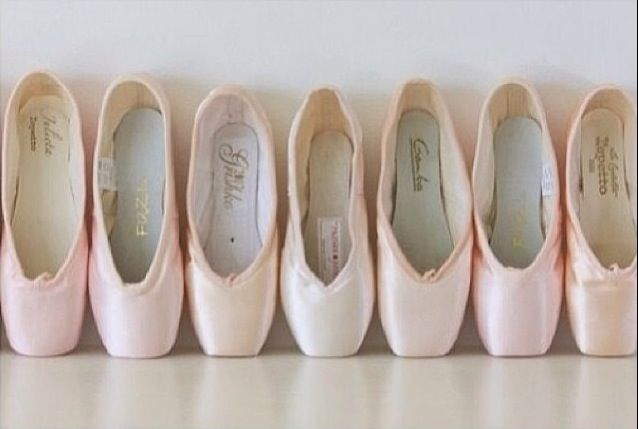How Many Different Brands Of Pointe Shoes Are There