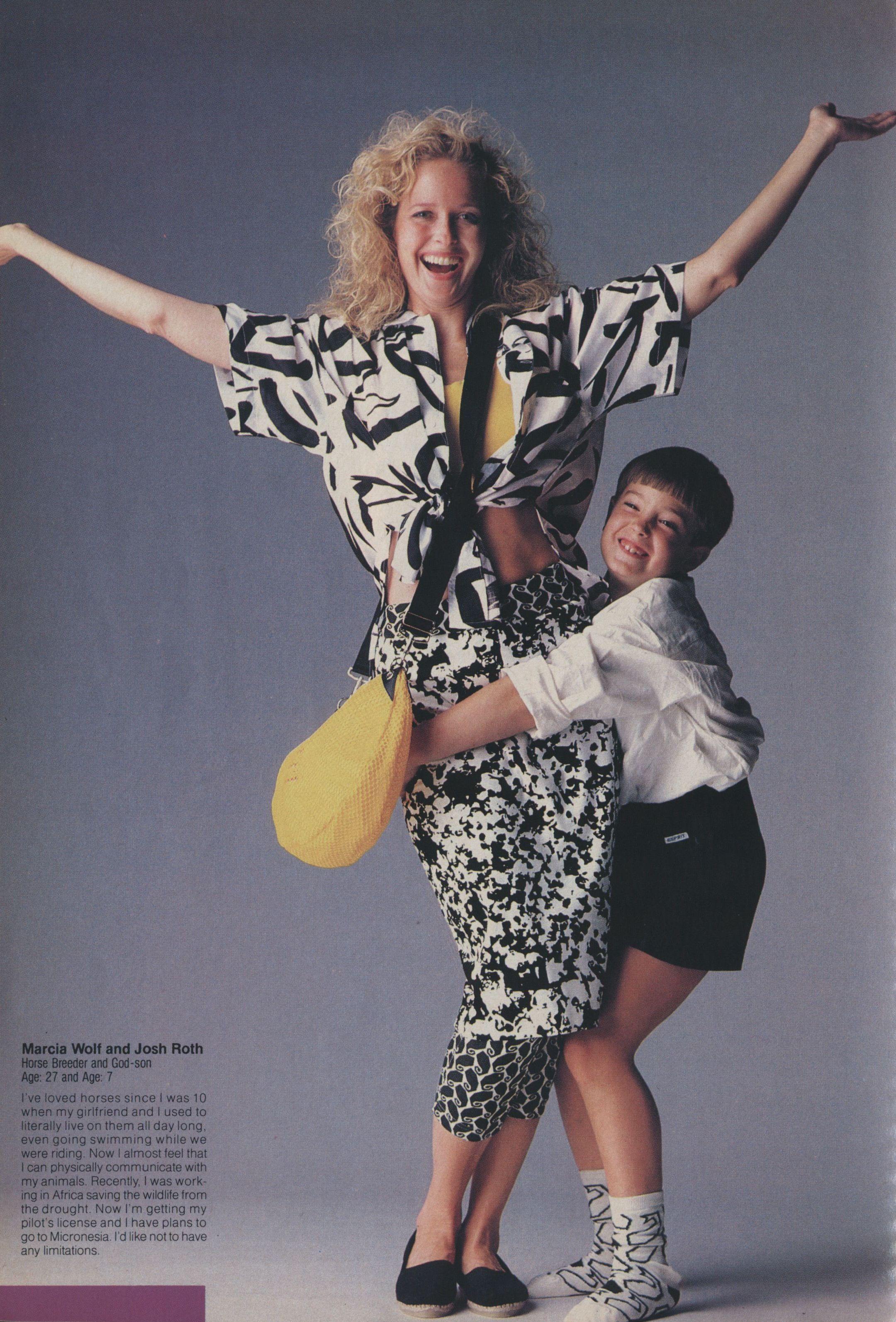 Fashion, Fashion Outfits, 80s Fashion