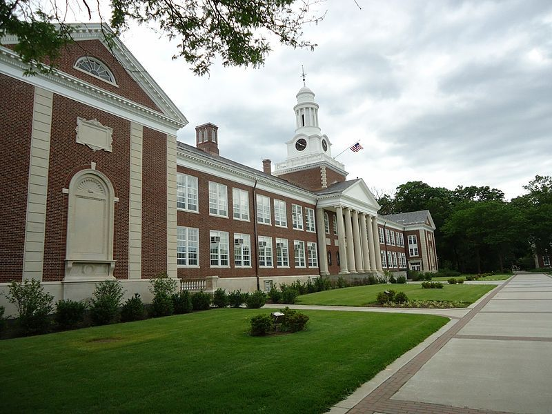 Admissions - Fairleigh Dickinson University (FDU)
