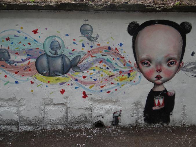 Dilka Bear & Paolo Petrangeli, Roma, Italy
