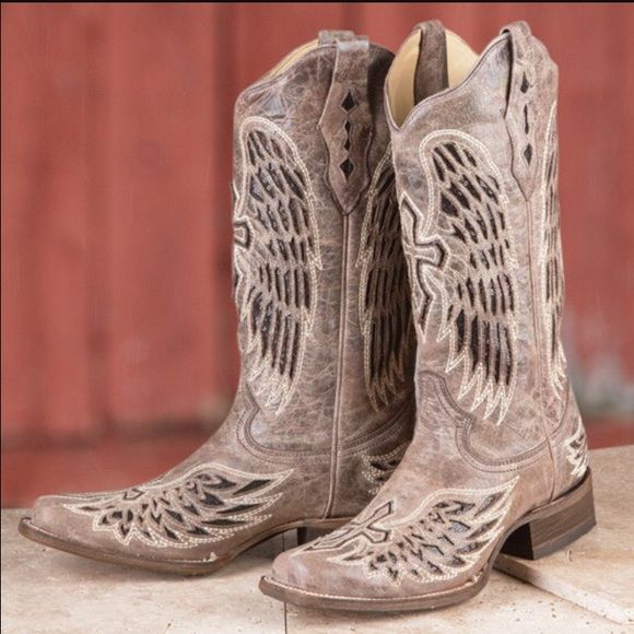 Corral Stiefel Stiefel Corral   Corral Stiefel, Sequins and Toe d85c43
