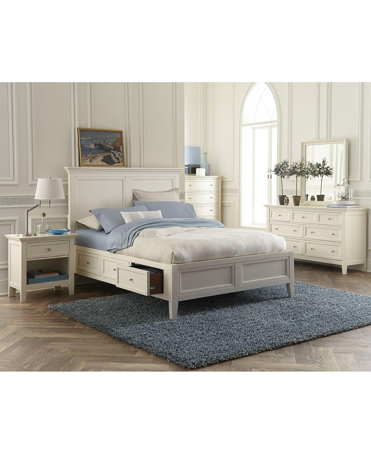 champagne bedroom furniture sets