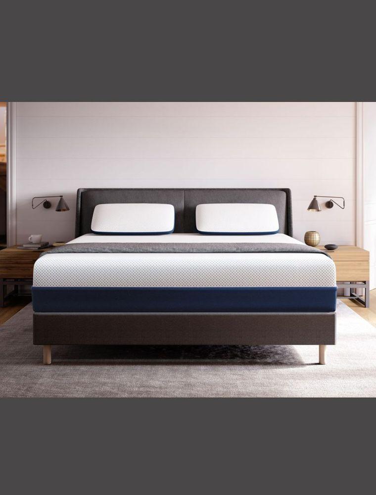 Amerisleep As3 Vs Purple Purple Mattress Mattress Bases Box Bed