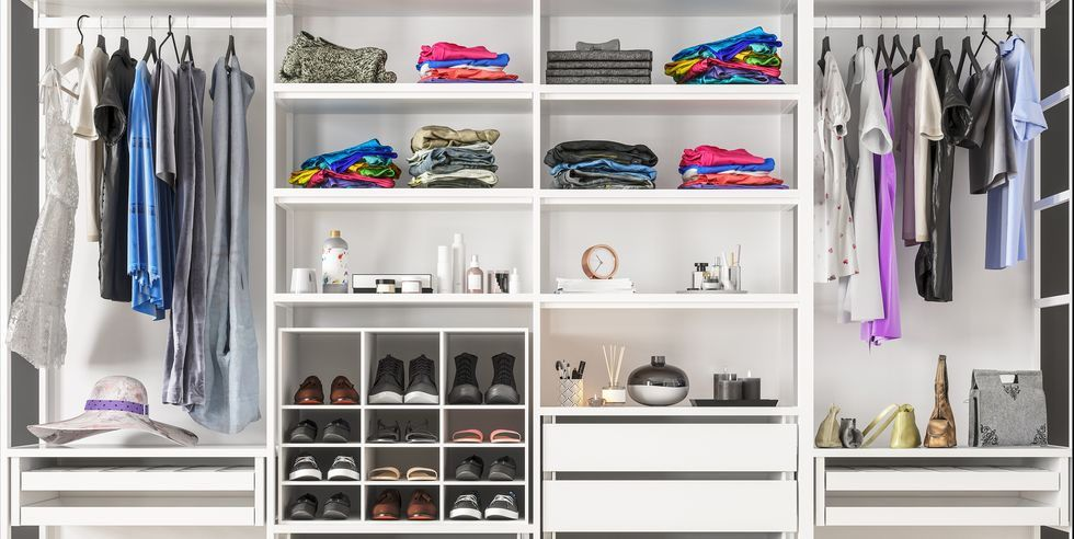 Found The Best Closet Systems For Your Style And Budget In 2020 Best Closet Systems Closet System Closet Kits