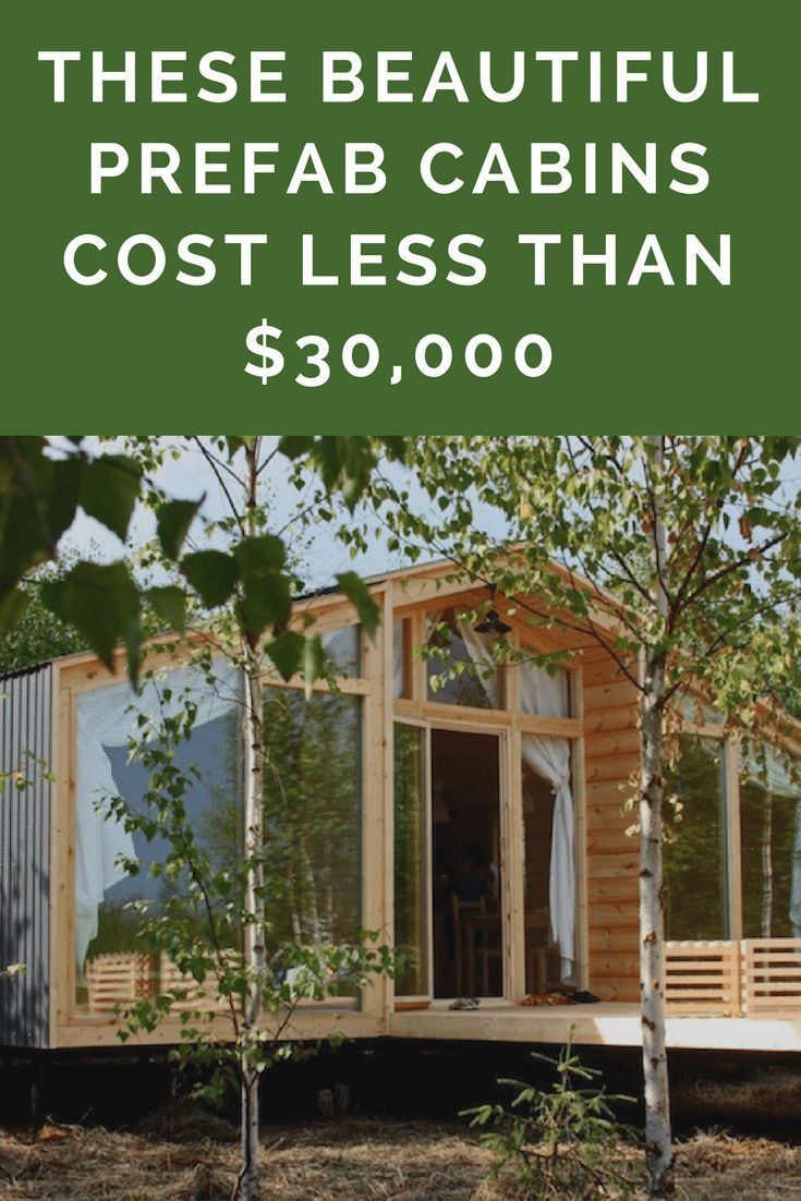 These Beautiful Prefab Cabins Cost Less than $30,000 | Homes I ... on small modular homes with loft, palm harbor modular floor plans, small modern modular homes, modern modular home plans, metal home floor plans, house plans, small modular cabins, modular home victorian floor plans, small modular cottage plans, small prefab homes, small cottage floor plans, small houses, small mobile homes, small modern home floor plans, champion modular floor plans, small loft home floor plans, modular ranch floor plans, small home designs, dream home modular floor plans, duplex floor plans,