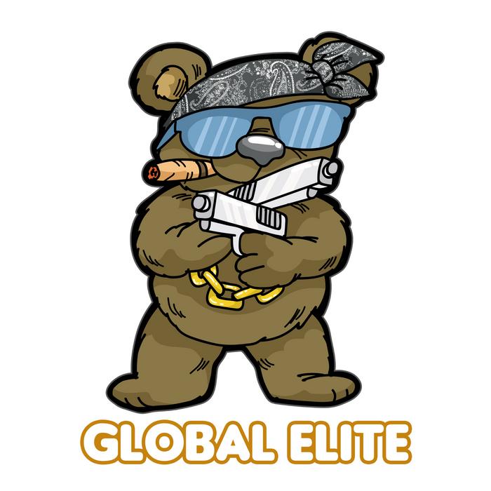 Global Elite Teddy Bear Cs Go Gamer Gaming Coffee Mug By Webo And Dragons 11 Oz Go Game Teddy Teddy Bear