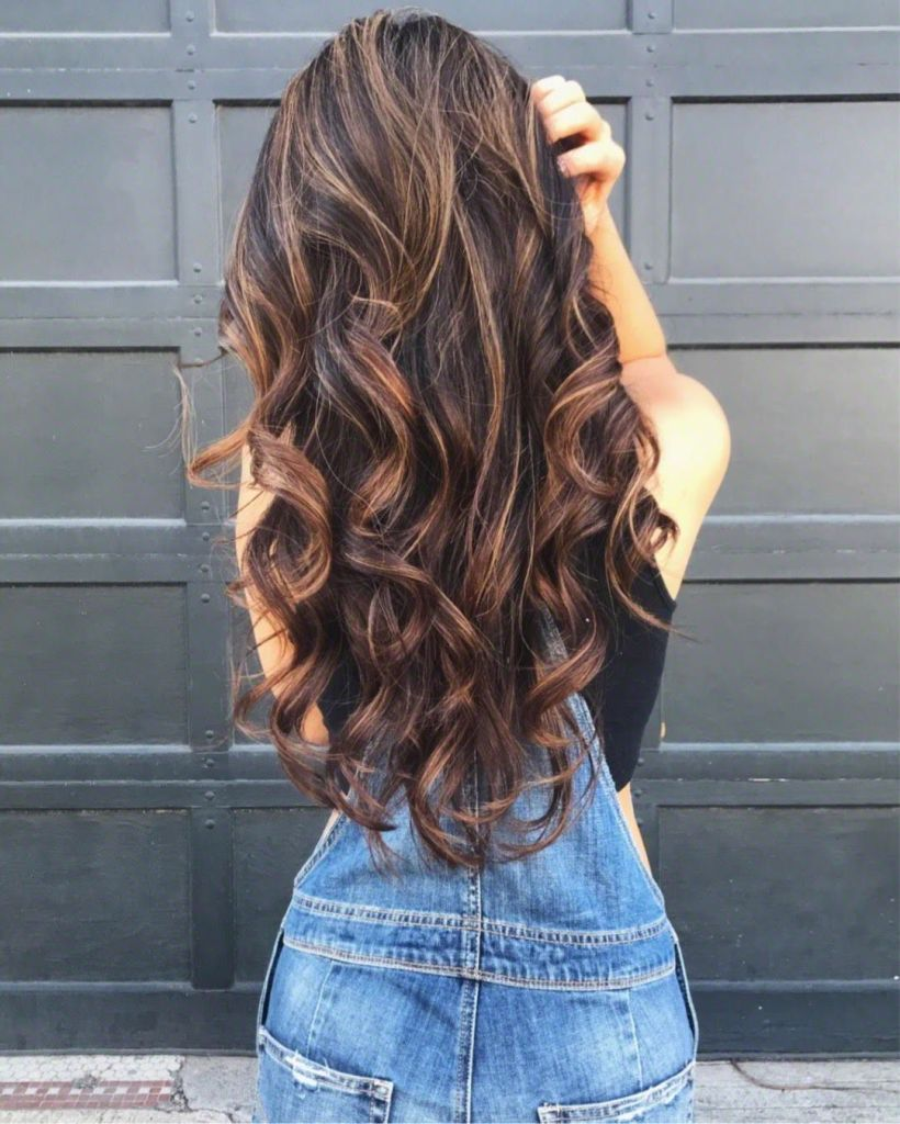 All About My Hair + Everyday Hair Tutorial (With Images
