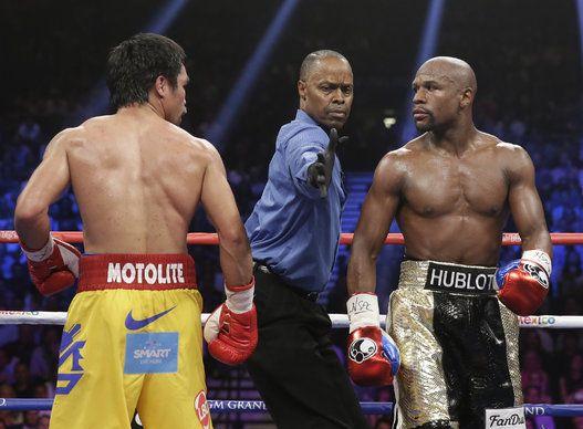 Floyd Mayweather Beats Manny Pacquiao Floyd Mayweather Manny Pacquiao Pacquiao Fight