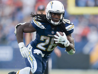 Melvin Gordon Seeking More Than 10m Per Year Nfl Network Nfl Los Angeles Chargers
