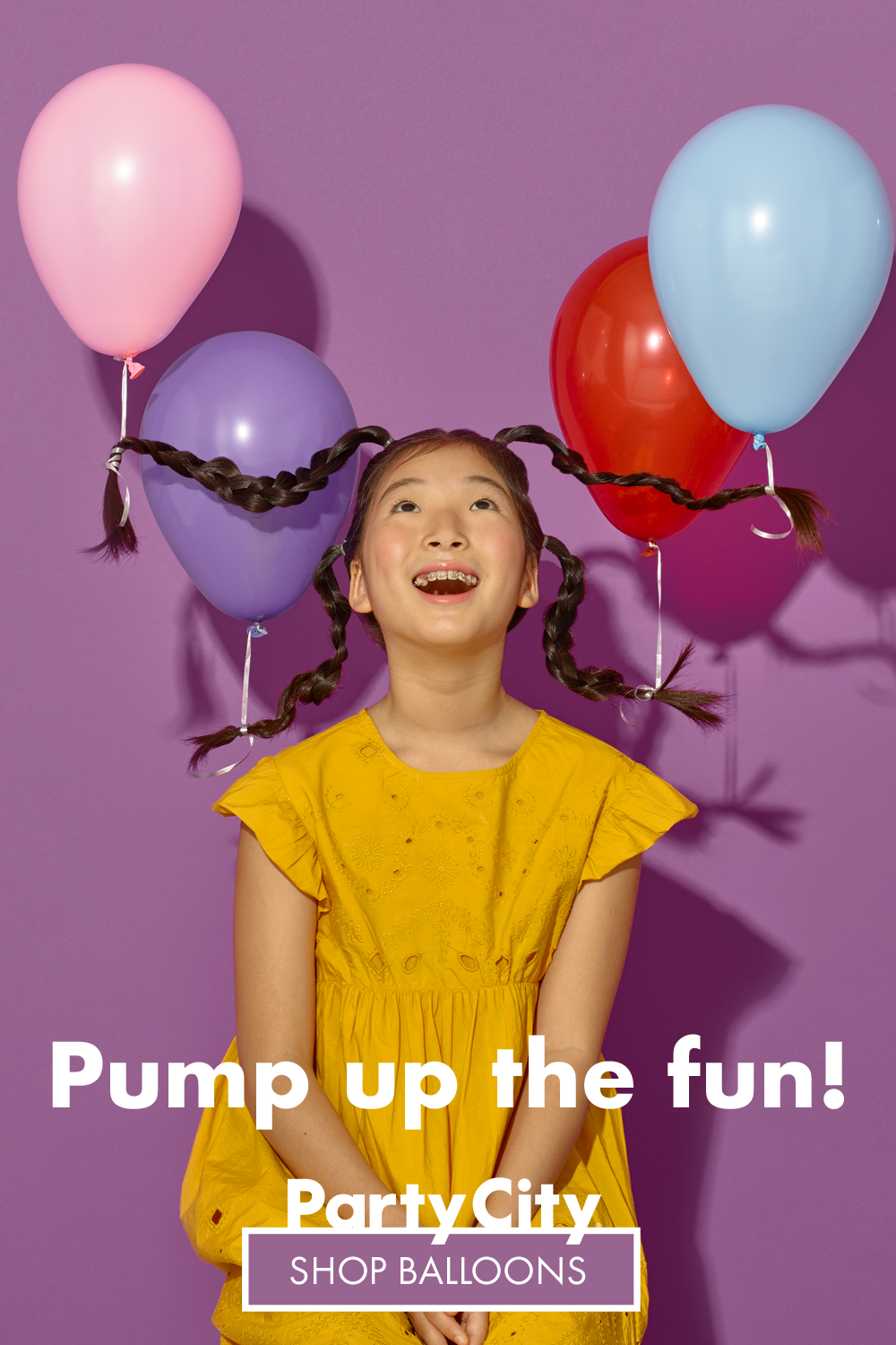 Make Your Party Better With Balloons From Party City Shop In Store Or Order Online For In In 2020 Fun Kids Party Party City Balloons Sunday School Crafts For Kids