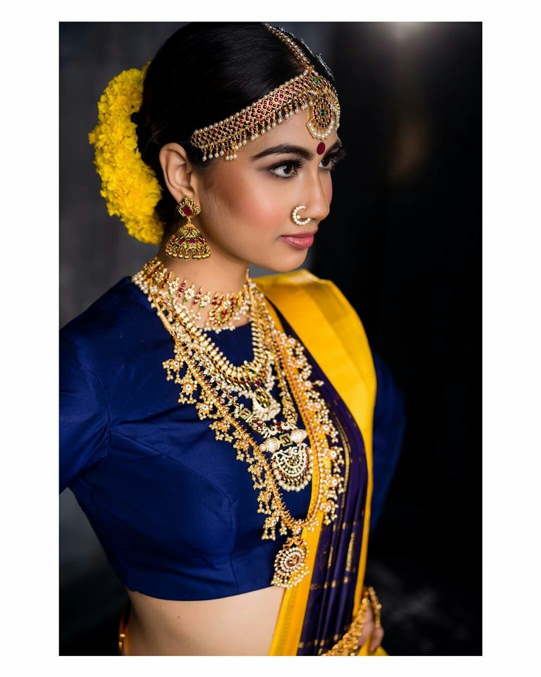 Photo of Mind-blowing Kanchipuram Pattu Silk Sarees That You Don't Want to Miss