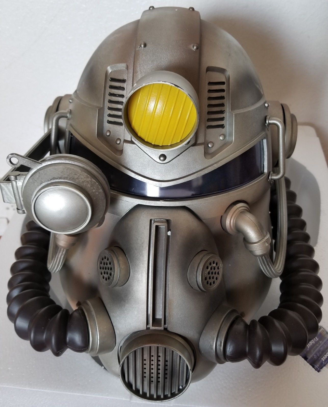 Details about FALLOUT 76 Wearable T-51B POWER ARMOR HELMET * With